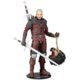 Figurka The Witcher - Geralt Wolf Armor Action Figure