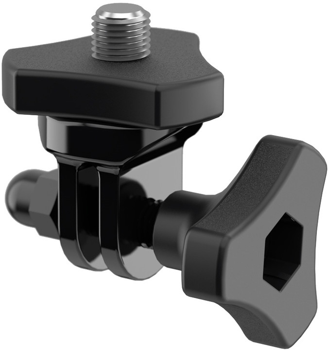 SP TRIPOD SCREW ADAPTER, držák