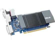 ASUS GeForce GT710-SL-2GD5-BRK, 2GB GDDR5 - 90YV0AL3-M0NA00
