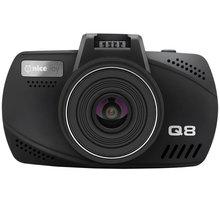 Niceboy PILOT Q8, kamera do auta  + Paměťová karta micro SDHC 32GB Kingston (class 10) (v ceně 390 Kč) + Voucher na slevu 300 Kč na další nákup v hodnotě nad 3000 Kč (max. 1 ks, který získáte při objednávce nad 499 Kč)