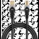 MAX MUCB100B kabel USB 2.0 1m, černá