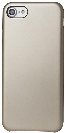EPICO plastový kryt pro iPhone 7 EPICO ULTIMATE - zlatý