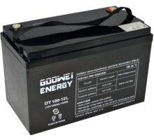 GOOWEI ENERGY OTL100-12 - VRLA GEL, 12V, 100Ah