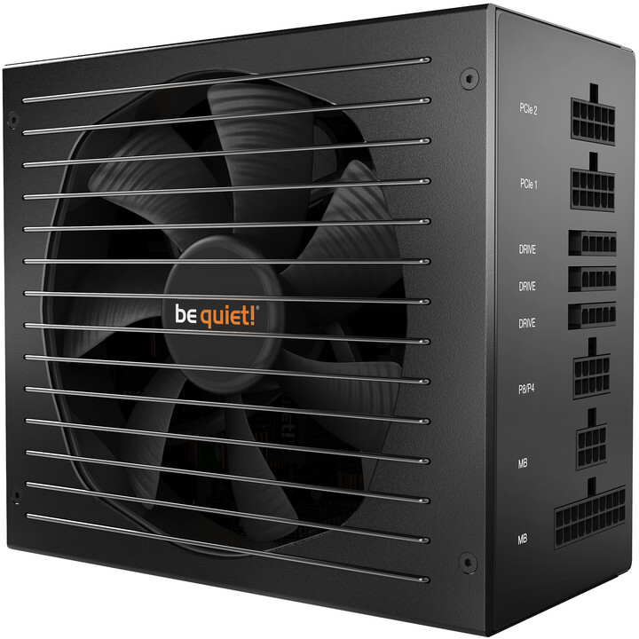Be quiet! Straight Power 11 - 650W
