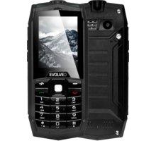 Evolveo StrongPhone Z1, Black - SGP-Z1-B