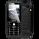Evolveo StrongPhone Z1, černá  + Voucher až na 3 měsíce HBO GO jako dárek (max 1 ks na objednávku)
