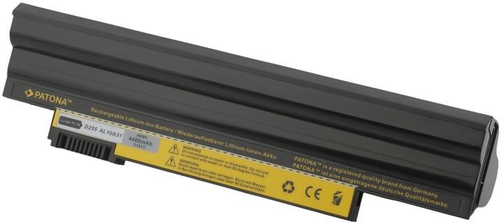 Patona baterie pro ACER, AL10A31 4400mAh 11,1V