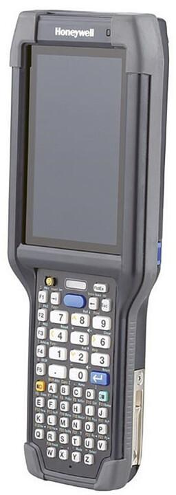 Honeywell Terminál CK65 - Wi-Fi, 4/32, BT, Cam, num. kláv., Android 8