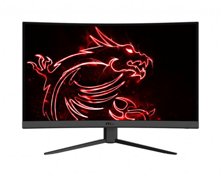 MSI Gaming Optix G32CQ4 - LED monitor 31,5""
