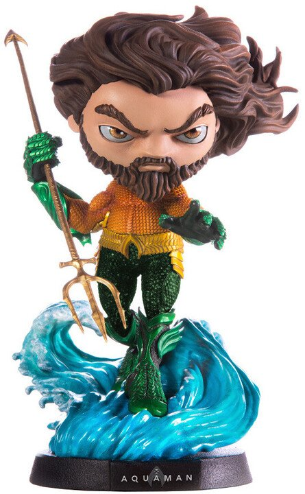 Figurka Mini Co. - Aquaman