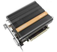 PALiT GeForce GTX 1050 Ti KalmX, 4GB GDDR5 NE5105T018G1H