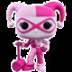 Figurka Funko POP! DC Comics - Harley Quinn BC Awareness