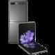 Samsung Galaxy Z Flip, 5G, 8GB/256GB, Gray Antivir Bitdefender Mobile Security for Android 2020, 1 zařízení, 12 měsíců v hodnotě 299 Kč + Elektronické předplatné Blesku, Computeru, Reflexu a Sportu na půl roku v hodnotě 4306 Kč + 500 Kč sleva na příští nákup nad 4 999 Kč (1× na objednávku)