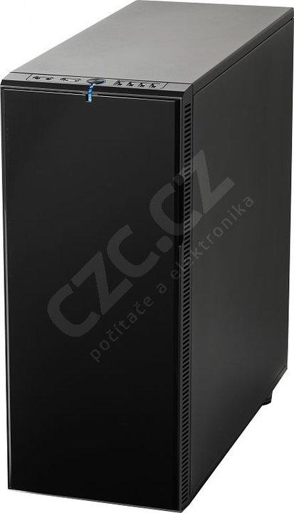 Fractal Design DEFINE XL, Pearl Black