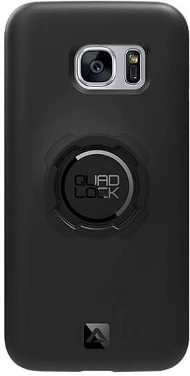 Quad Lock Case - Samsung Galaxy S7 Edge -Kryt mobilního telefonu