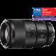 Sony FE 90mm f/2.8 Macro G OSS  + Získejte prodlouženou záruku na 3 roky po registraci + O2 TV s balíčky HBO a Sport Pack na 2 měsíce (max. 1x na objednávku)