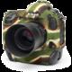 Easy Cover silikonový obal pro Nikon D5, maskáčová