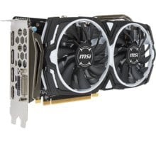 MSI Radeon RX 570 ARMOR 8G OC, 8GB GDDR5  + 1 hra z  výběru Borderlands 3, Ghost Recon Breakpoint + Možnost vrácení nevhodného dárku až do půlky ledna
