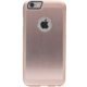 KMP hliníkové pouzdro pro iPhone 6, 6s, růžovo-zlatá