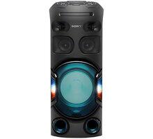 Sony MHC-V42D - MHCV42D.CEL