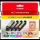 Canon PGI-570PGBK/CLI-571 CMYK Multipack