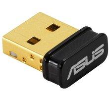 ASUS USB Bluetooth Adaptér USB-BT500 - 90IG05J0-MO0R00