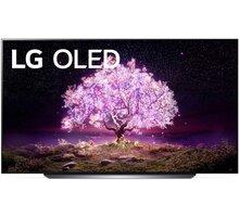 LG OLED83C11 - 210cm - OLED83C11LA + Konzole Microsoft Xbox Series S, 512GB, bílá v hodnotě 7 999 Kč