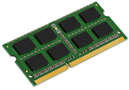 Kingston Value 2GB DDR3 1600 SODIMM