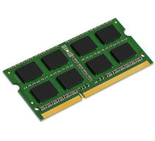 Kingston Value 8GB DDR3L 1600 CL11 SO-DIMM CL 11 - KVR16LS11/8