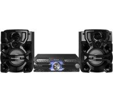 Panasonic SC-AKX710E-K, černá
