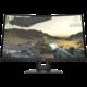 """HP X24c FHD - LED monitor 24"""" HP Pavilion 600 headset, sluchátka s mikrofonem, černo-zelená v hodnotě 1 199 Kč + O2 TV Sport Pack na 3 měsíce (max. 1x na objednávku)"""