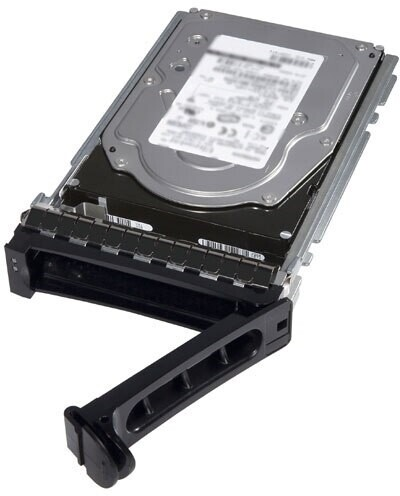 "Dell server disk, 2,5"" ve 3,5"" - 600GB pro PE R(T) 320, 420, 520, 720(xd), 620"