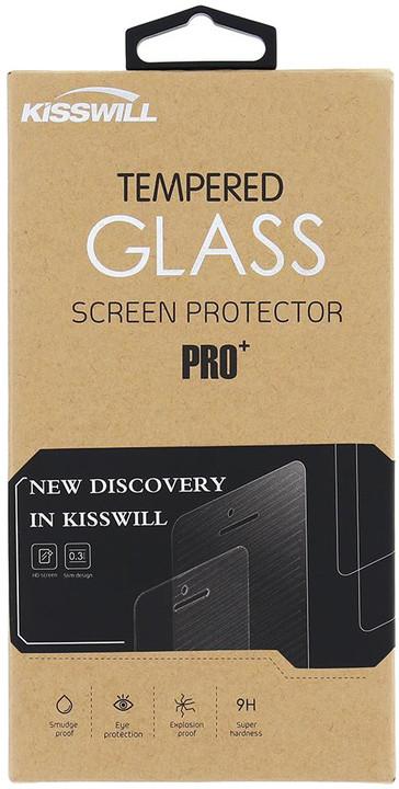 Kisswill Tvrzené sklo 0.3 mm pro Huawei P9 Lite 2017