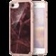 Spigen Ultra Hybrid 2 Marble iPhone 7/8, červená  + 300 Kč na Mall.cz
