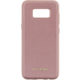 Guess Iridescent Hard Case pro Samsung G955 Galaxy S8 Plus, Pink