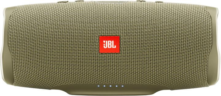JBL Charge 4, písková