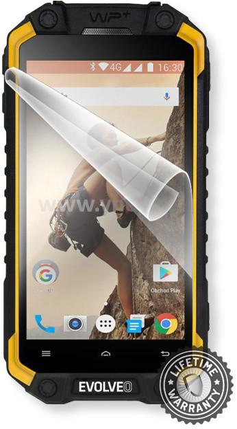 ScreenShield fólie na displej pro Evolveo StrongPhone Q9