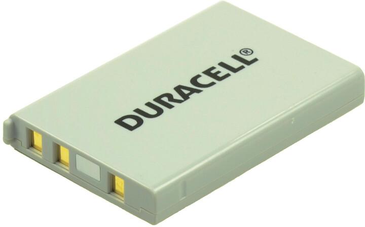 Duracell baterie alternativní pro Nikon EN-EL5