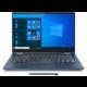 Lenovo ThinkBook 14s Yoga ITL, modrá