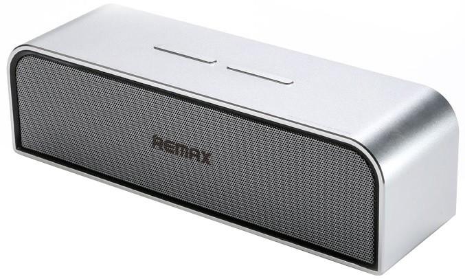 Remax M8, stříbrná