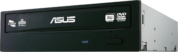 ASUS DRW-24F1MT, černá, retail