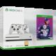 XBOX ONE S, 1TB, bílá + druhý ovladač + NHL 20  + 5x 100 Kč sleva na hry a příslušenství Xbox
