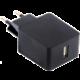 eSTUFF adaptér Home Charger 1 USB QC2.0