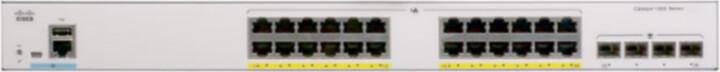 Cisco CBS250-24PP-4G