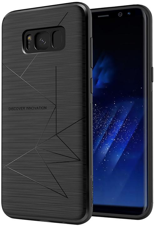 Nillkin Magic Case QI pro Samsung G950 Galaxy S8, Black