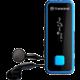 Transcend MP350, 8GB  + Voucher až na 3 měsíce HBO GO jako dárek (max 1 ks na objednávku)