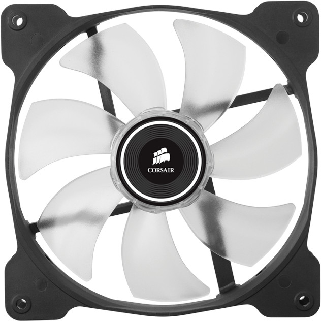 Corsair Air Series SP140, bílá led, 140mm