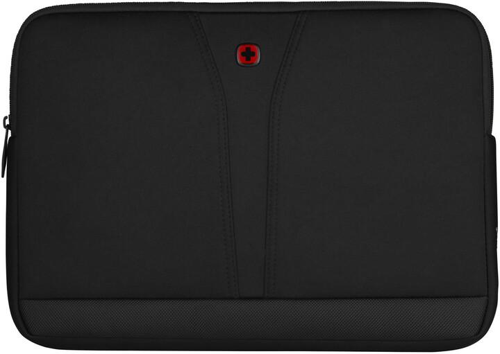 "WENGER BC FIX - 14"" neoprenový obal na notebook, černý"