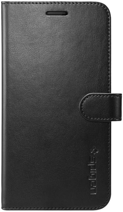 Spigen Wallet S pro LG G5, černá