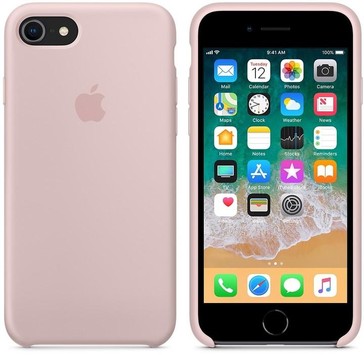 Apple silikonový kryt na iPhone 8 7 fdb135d1dd1